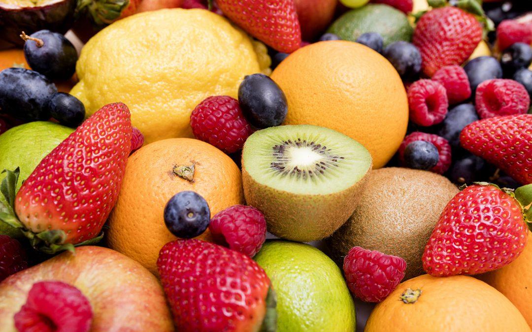Nowa dostawa owoców!